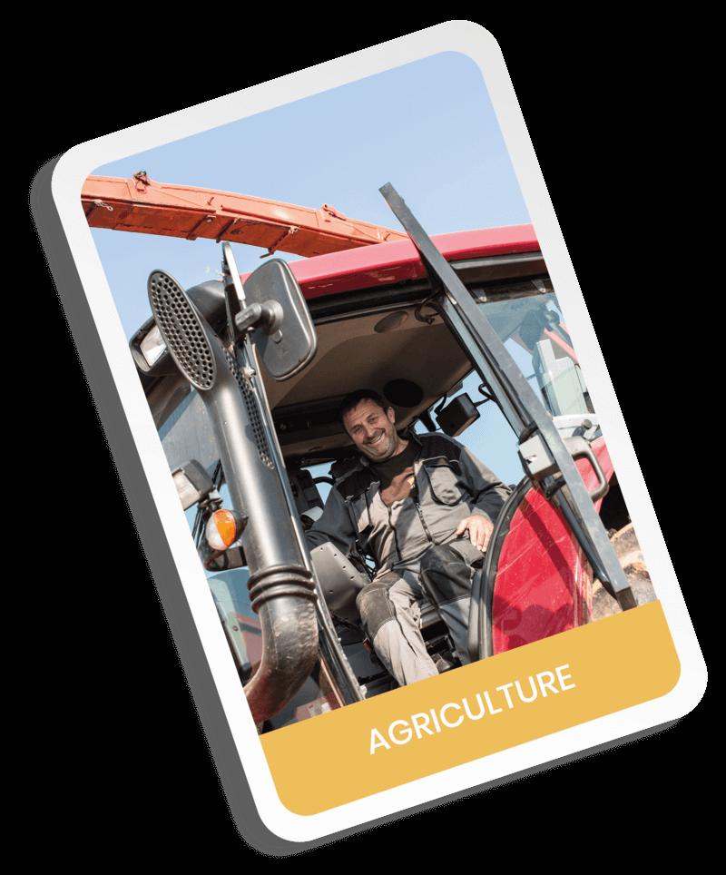 Agriculture Agri Interim