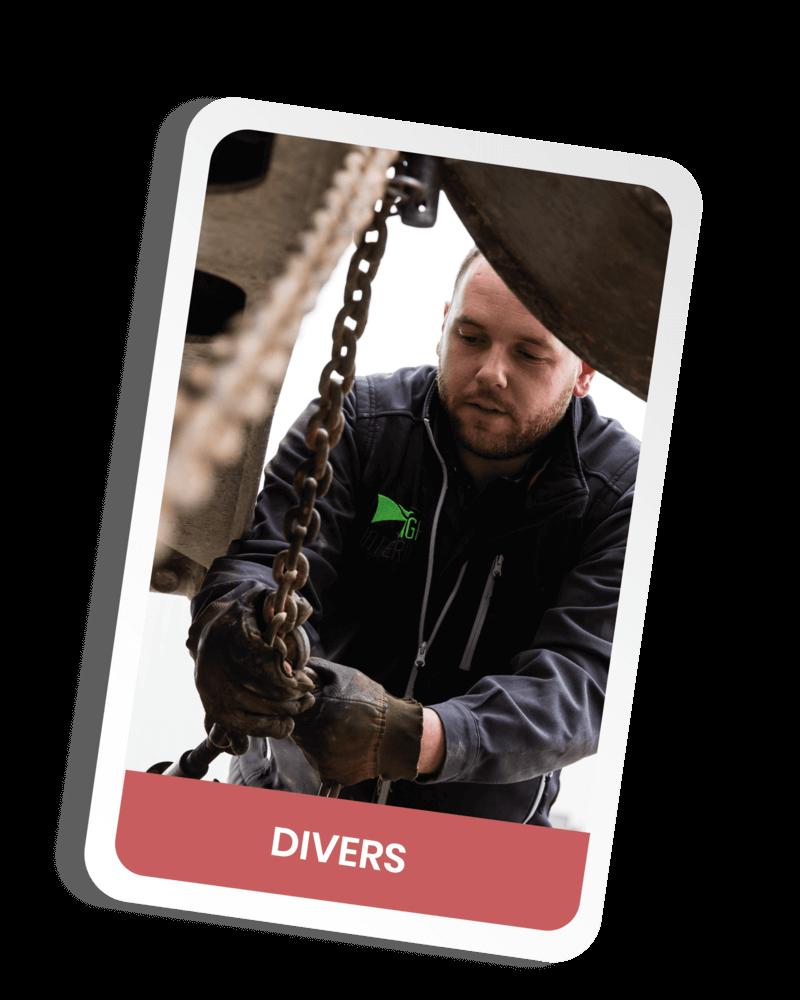Divers Agri Interim